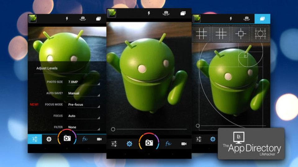 最高のカメラアプリはやっぱり『Camera ZOOM FX』。その理由と、ライバルアプリ
