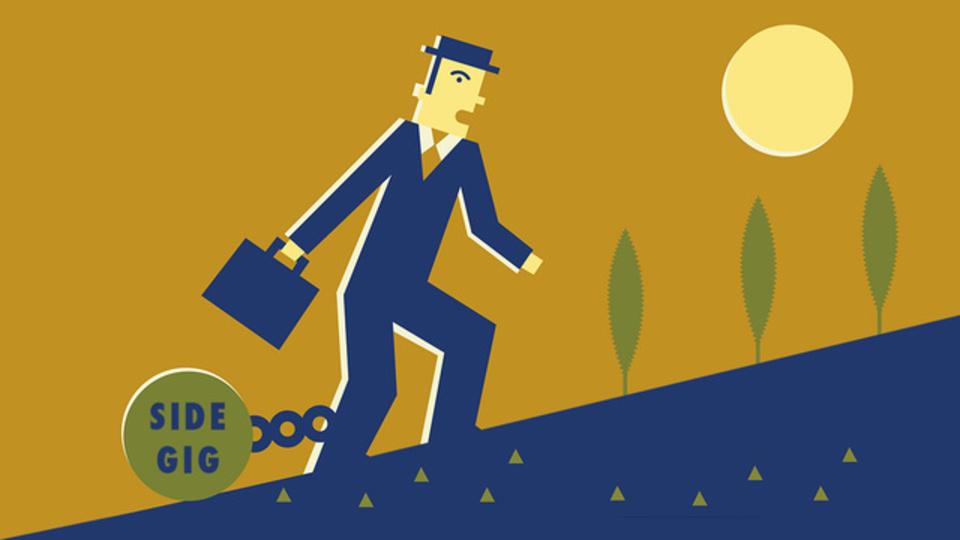 副業を始める前に知っておくべき、副業が本業や生活にもたらすデメリット