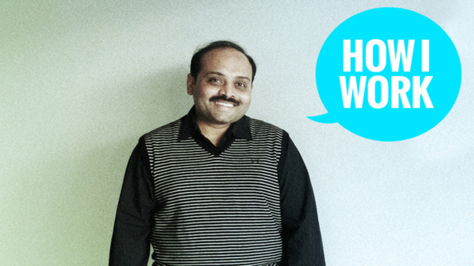 人気ブログ「Digital Inspiration」を運営するインドNo.1のテック系ブロガーの仕事術