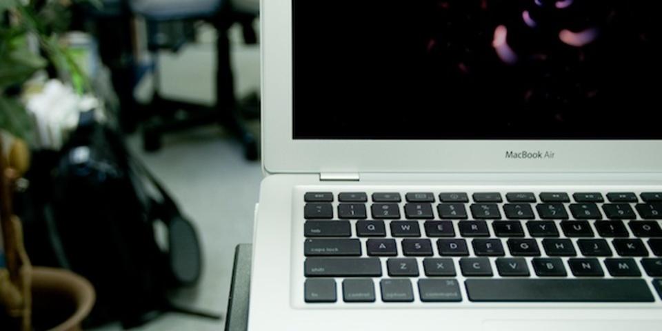 Mac OS X標準機能の『プレビュー.app』はスクリーンショットも撮れる