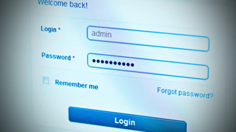 まさか設定してない...よね? 2013年に最もよく使われたパスワードは「123456」