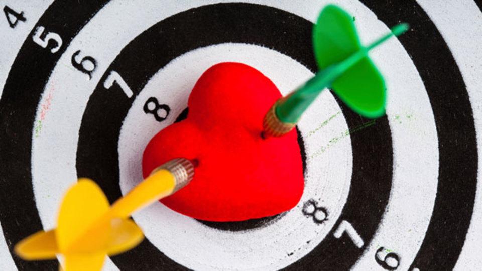 恋をすると愚かになる理由を、科学的に追究してみた結果