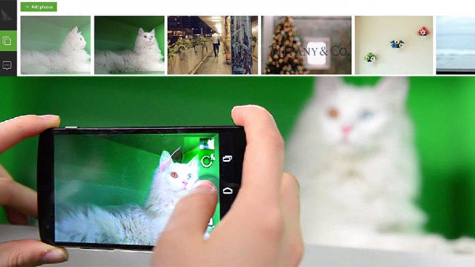 Androidの写真を管理:撮影したらPCとすぐに同期できるツール『SnapPea』に新機能
