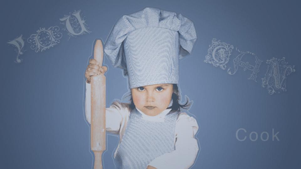 自炊を習慣化するには「フライパンをコンロの上に置くだけ」を毎日繰り返すべし