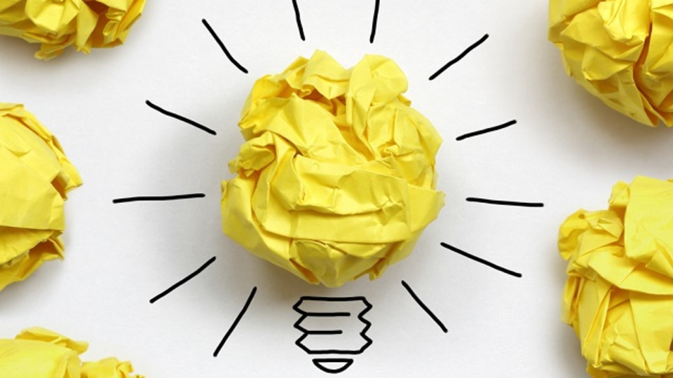 革新的なスタートアップ企業が実践する、新しいアイデアを生み出すための社内ルール