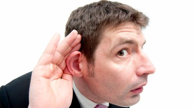 """ありのままを受け入れることで本質を見抜く""""聴き方""""を身に付ける"""