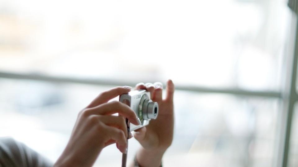デジカメの写真はEye-FiとBitcasaで自動転送して管理するとラク