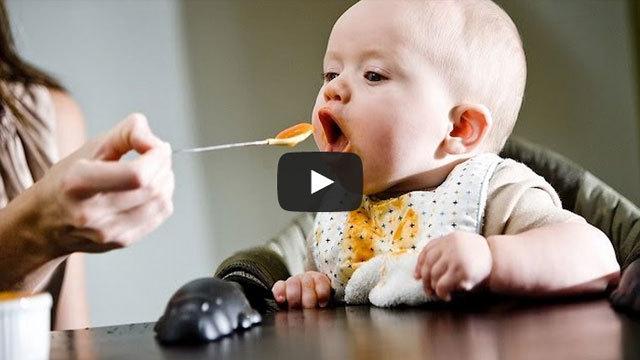 赤ちゃんの食べ物アレルギーを調べるための4日待機ルール
