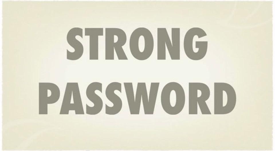 Mozillaが伝授! 安全で忘れにくい、超シンプルなパスワード設定法