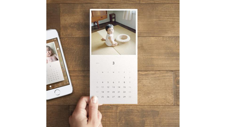 スマホから画像を選ぶだけで手紙が送れるiPhoneアプリ「レター」