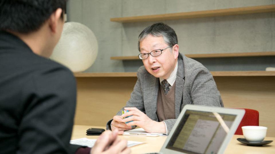 MOOCを通じた学びの機会が、社会に多様性を生む:JMOOC福原氏インタビュー〜ヨーロッパでは本格的な普及期へ〜