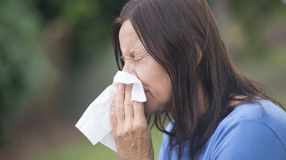 これって風邪? 花粉症? 判断に迷った時の見分け方