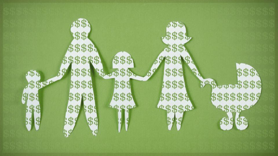 子どもの金銭感覚を養うには定期的なお小遣いと4つのビンがカギ
