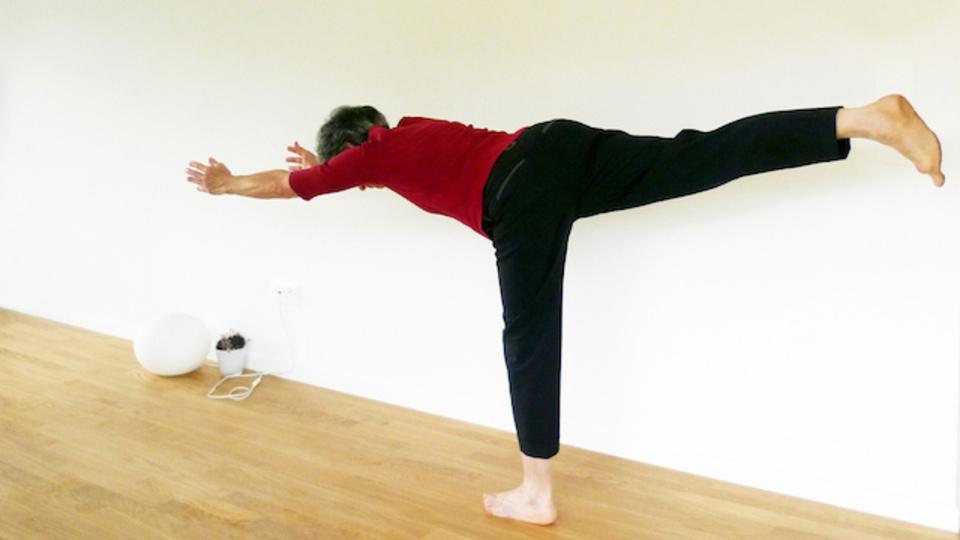 ずっと元気な体でいる秘訣は30~40代で「バランス感覚」を鍛えることらしい