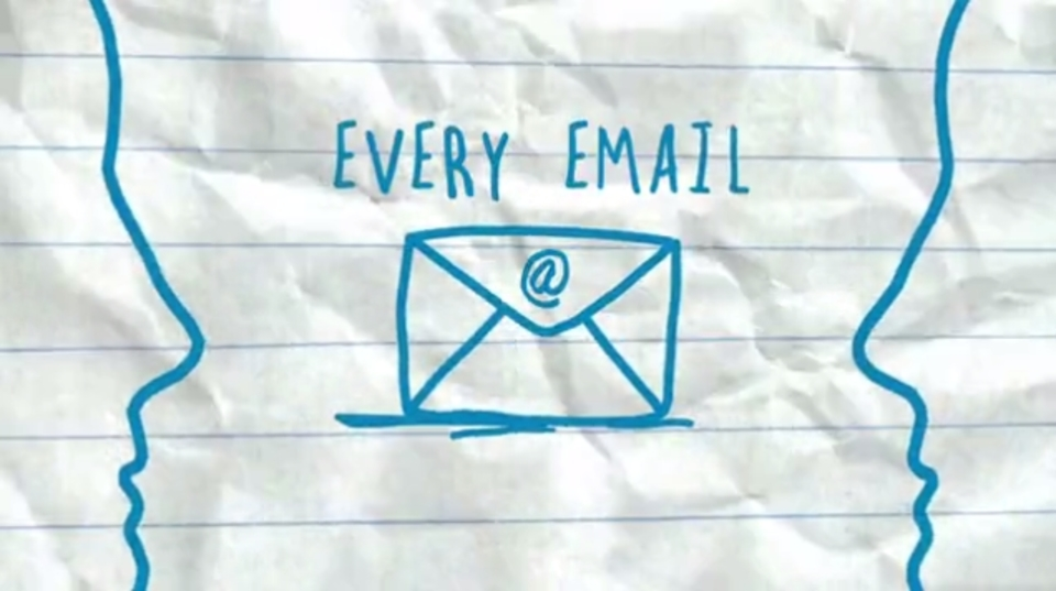 魅力的な電子メールの件名は実用性と好奇心がポイント