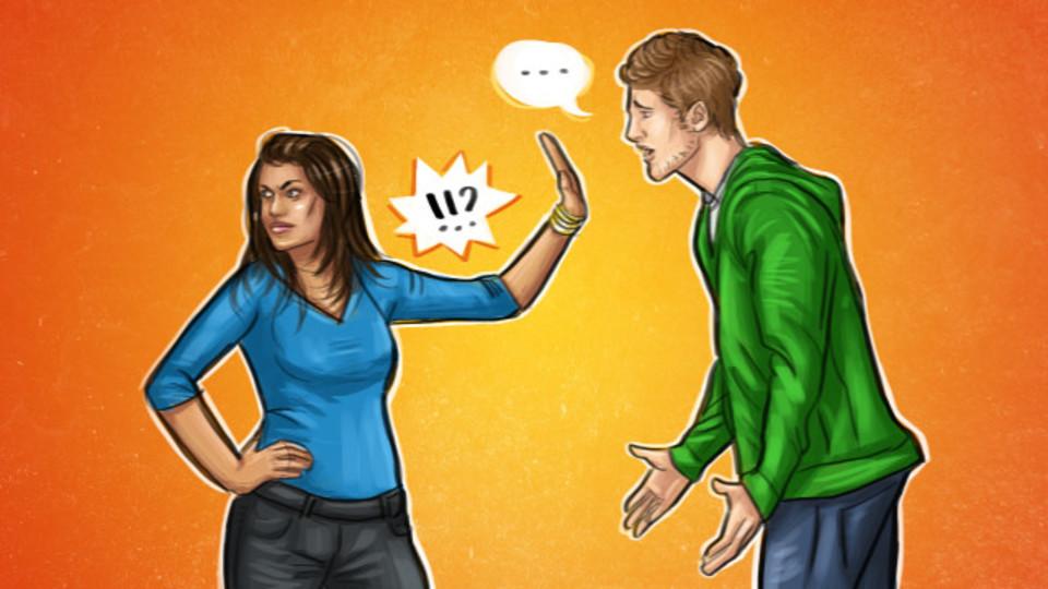 良かれと思ってやっていた...どんなカップルでも起こりうる5つの微妙なコミュニケーション・ミス
