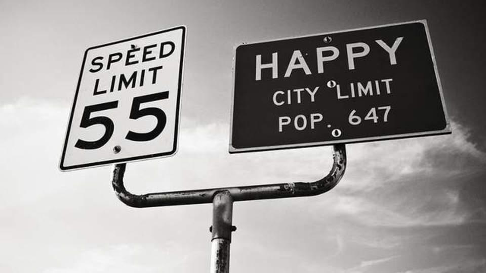 「将来」の幸せではなく「今の自分」を幸せにしてくれるものに目を向けるんだ