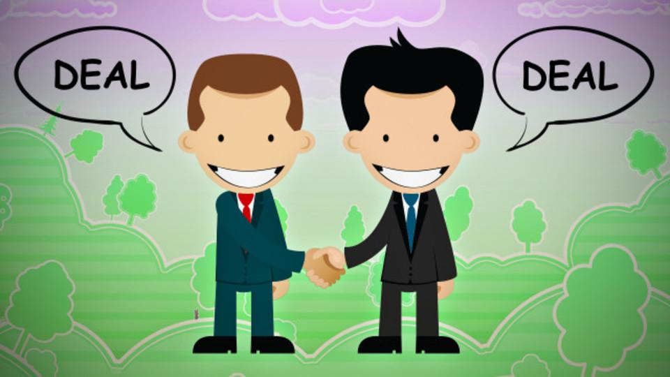 転職前に再確認。給与以外に交渉できるかもしれない5つの条件と交渉方法