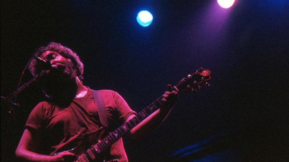 The Grateful Deadが仕事で重視していた5つのルール