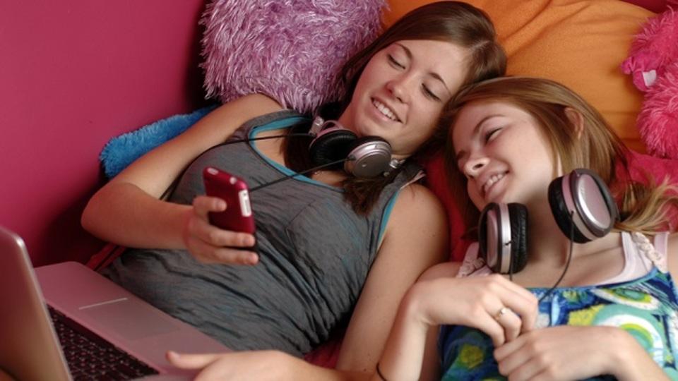 テック業界にとって10代の若者の価値が高い理由
