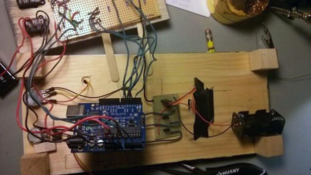 Arduinoで学んだこと3