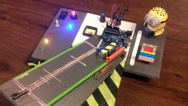 Arduinoで学んだこと4