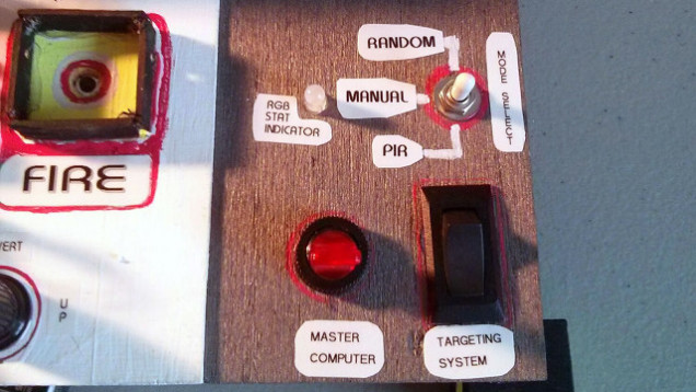 Arduinoで学んだこと7