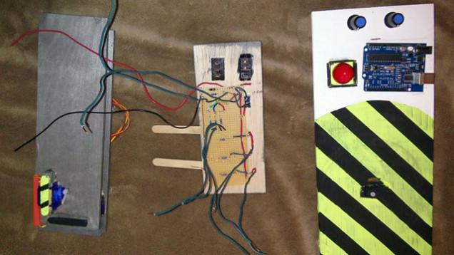 Arduinoで学んだこと8