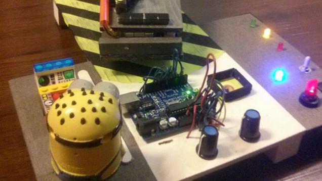 Arduinoで学んだこと10