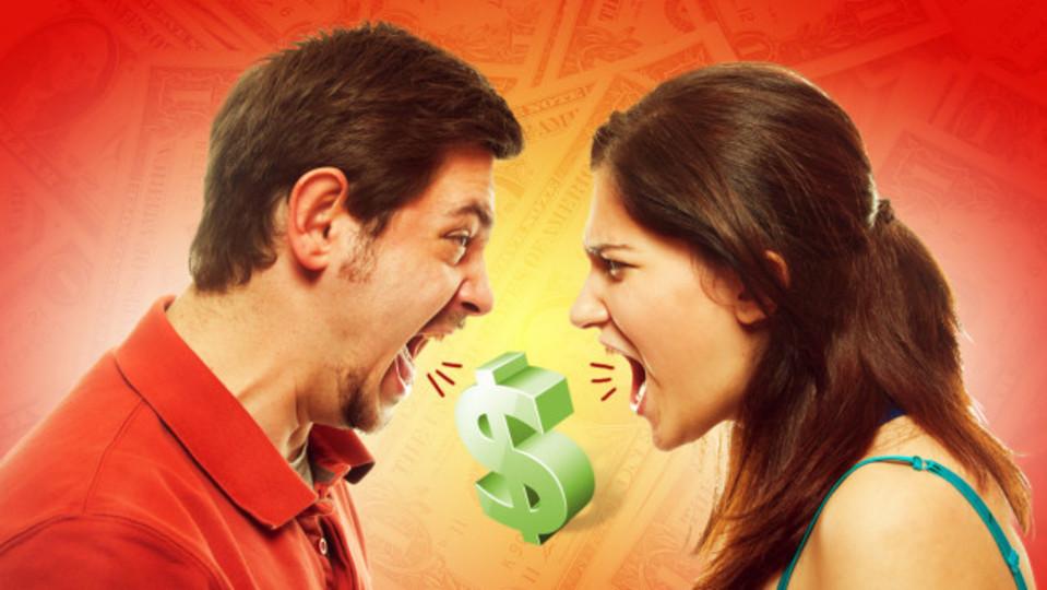お金にまつわる夫婦ゲンカを防ぐにはどうしたらいいの?