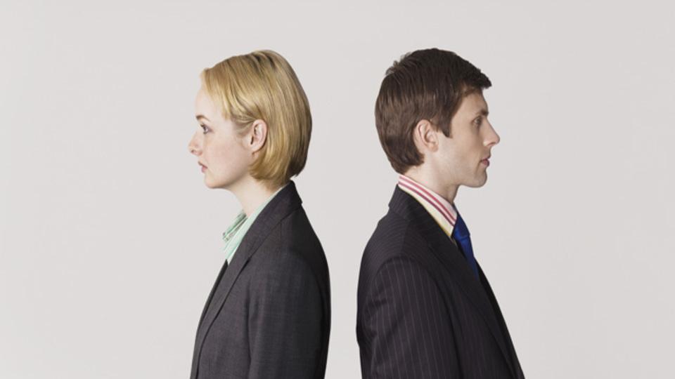 仕事で成功する秘訣は、職場で「ありのままの自分」を見せること