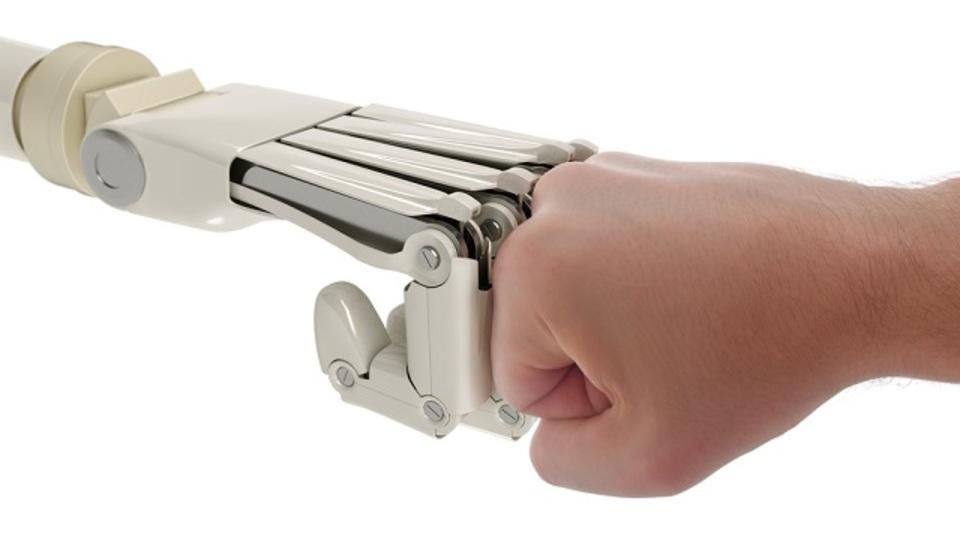 人間とロボットが一体となったテクノロジーの競技会「サイバスロン」が2016年に開催決定
