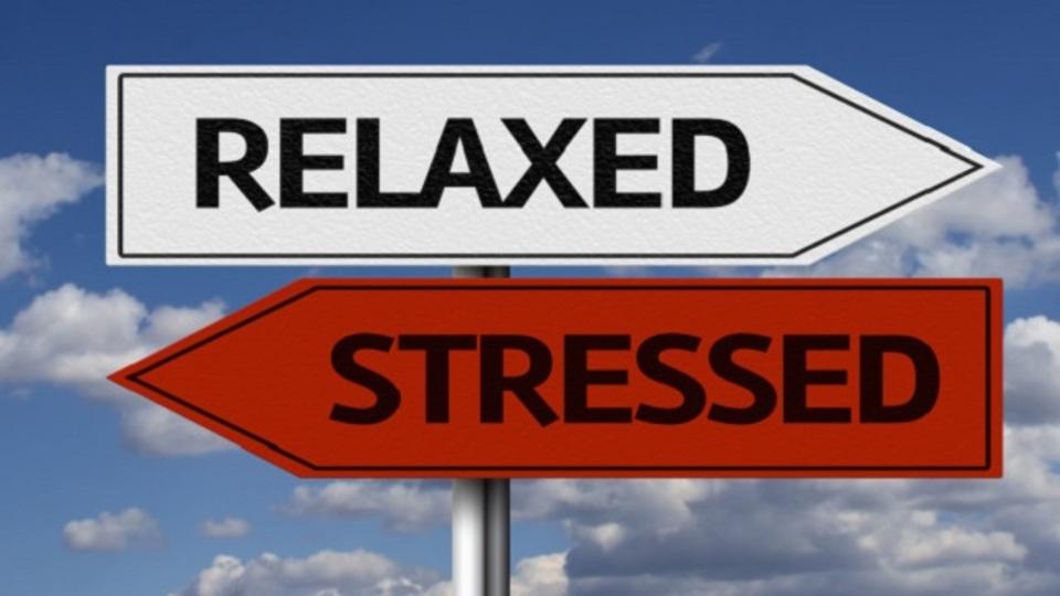 忙しい人のために。ストレスを減らすちょっとした方法についてのガイド