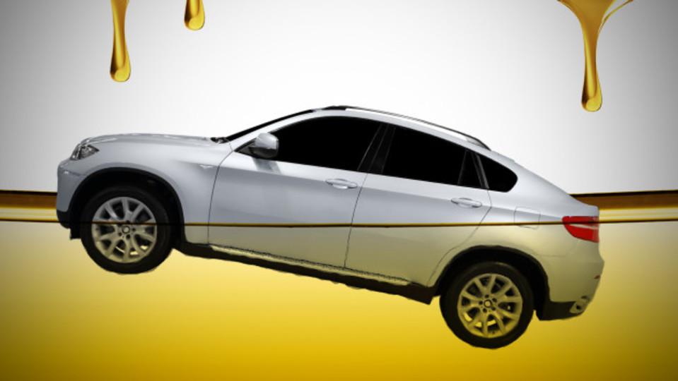 車を元気に走らせるために、定期的にチェックすべき5つの液体