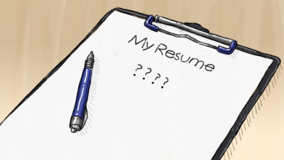 就職・転職活動で差をつける。企業に一目置かれる履歴書の作り方