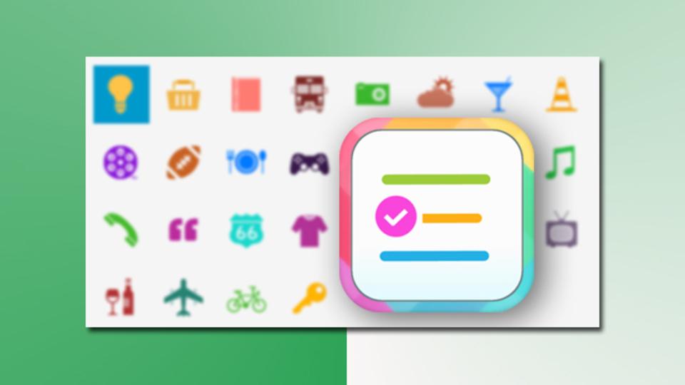 ミニマルで使い勝手の良いToDoアプリ『Listable』