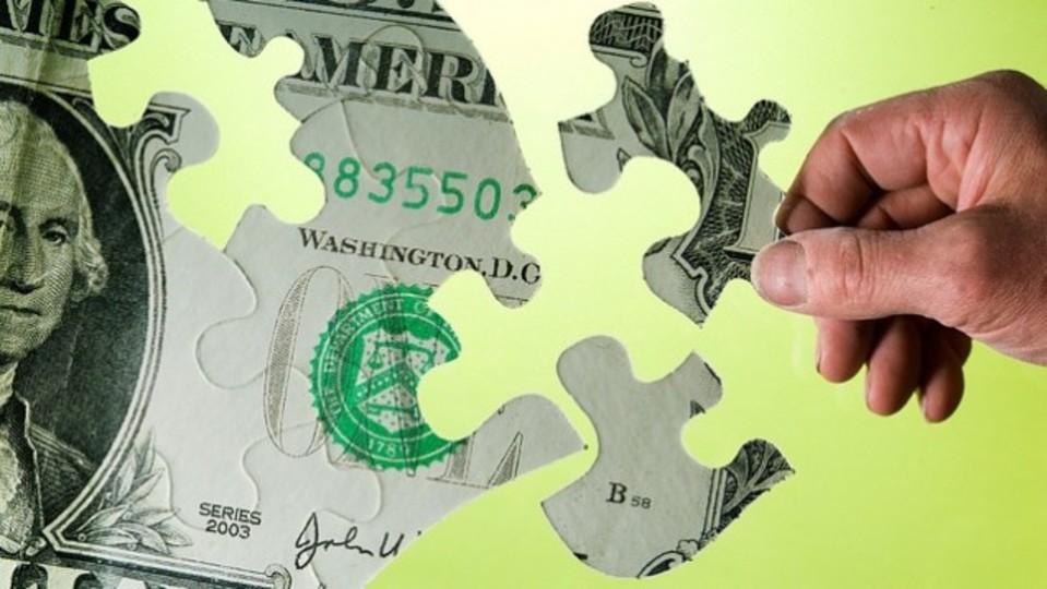 財布から消えるお金が多いなら「25%予算戦略」を試してみては?