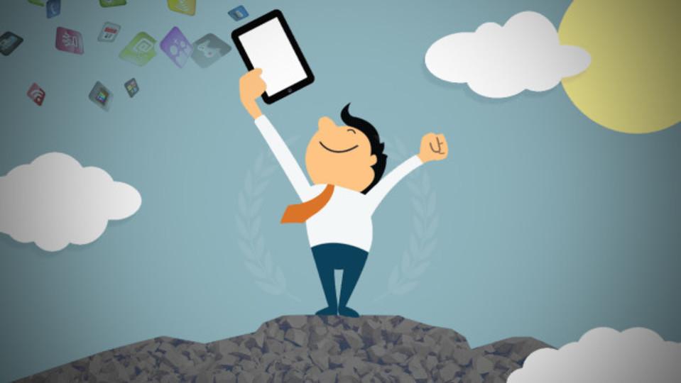 2カ月試した「iPadだけで仕事はできるか?」実践談