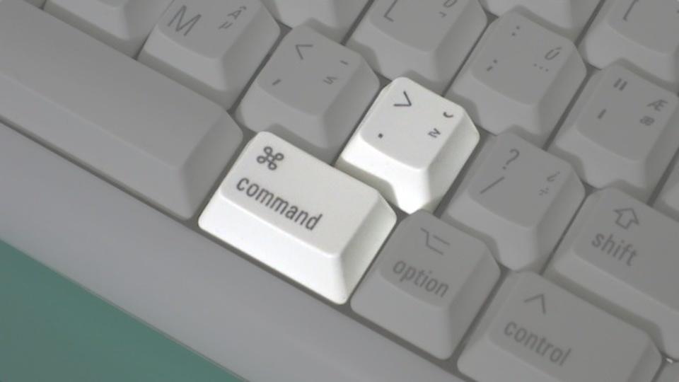 「Command+ピリオド」で処理中止になるってご存じですか?