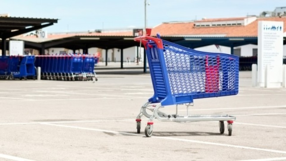 ショッピングカートは駐車場から。週末の買い出しで実践したい新しい自分ルール