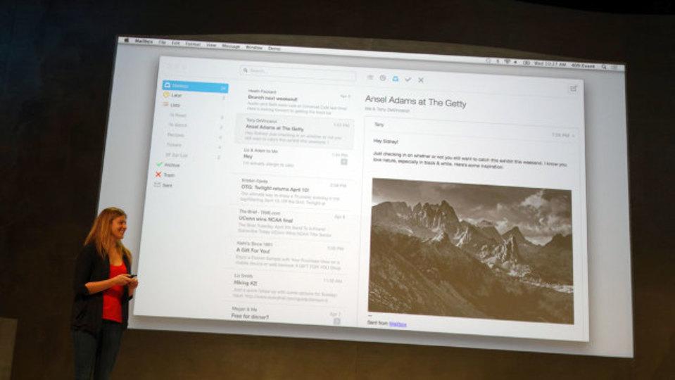 iOSの大人気Gmailクライアント「Mailbox」がMacとAndroidでも対応