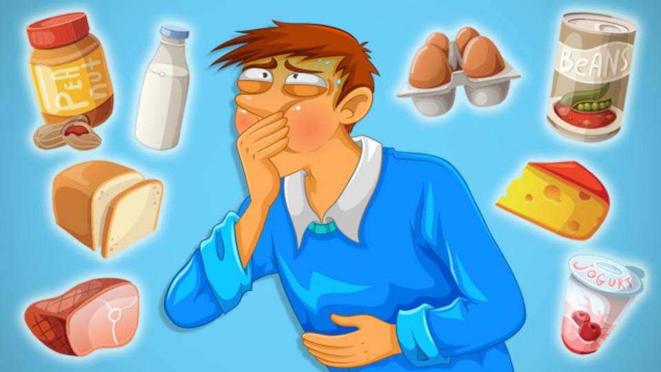 その体調不良は「食物不耐症」かも。アレルギー専門医が語る原因食材の見分け方