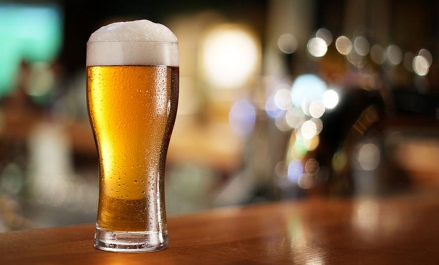 地球温暖化がビールに与える影響