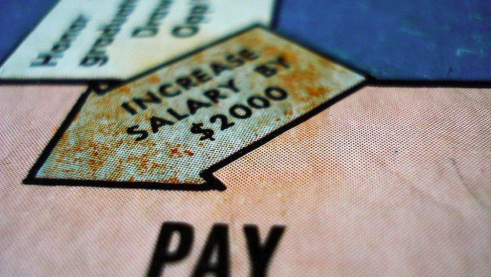 給与交渉のタイミングは二次面接の前がベスト