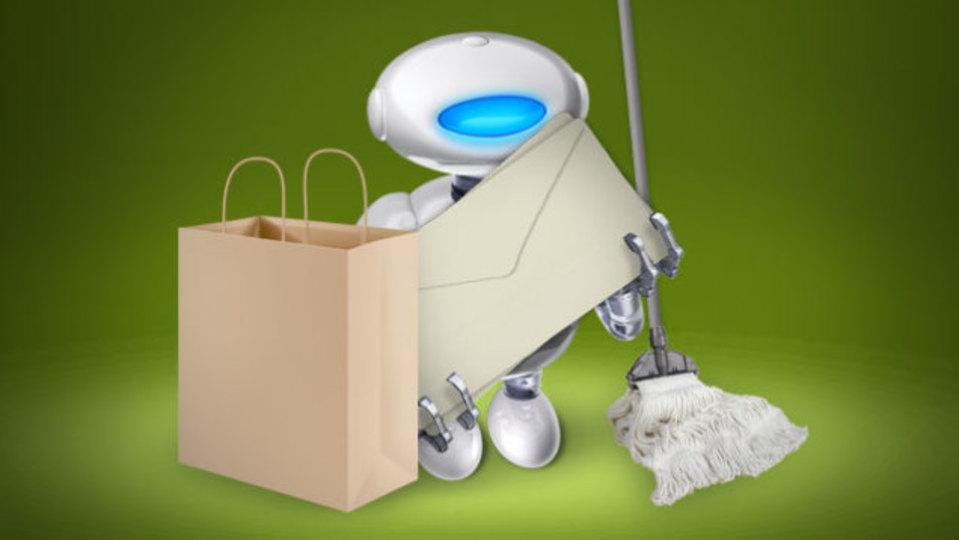 時間のなさを嘆く前に、掃除/洗濯/買い物など家事を自動化したらいい