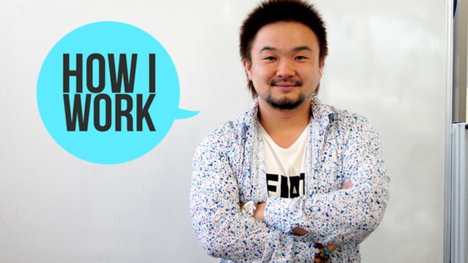 強さとコミュ力の磨き方:ニートを脱し、3年で実績を生んだ東京・久が原の学習塾経営者の転機