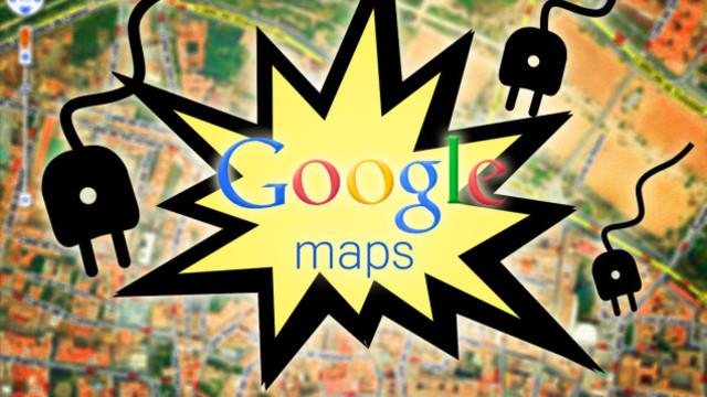 Googleマップをもっと使いやすくするオススメ拡張機能