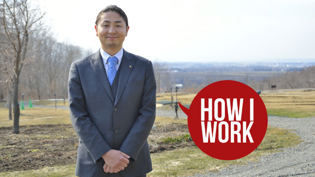 良いところを伸ばしあえる関係ならうまくいく:北海道・十勝に新風を吹き込む若き経営者の転機
