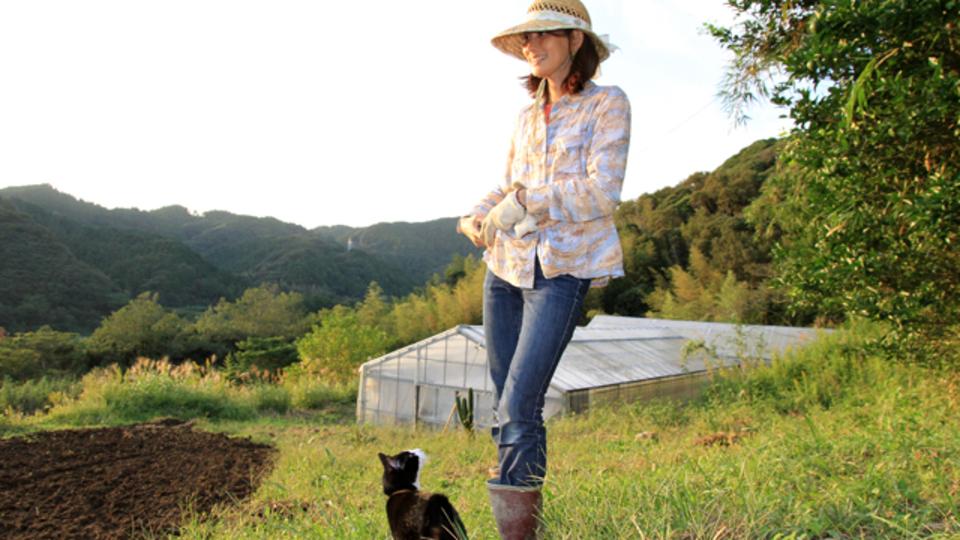 仕事に子育てと多忙な時期こそ、週末は田舎で暮らそうか