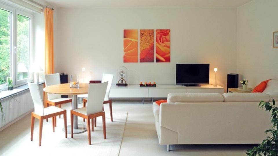 自宅をオリジナリティあふれる空間に変える5つの手頃な方法